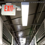 Storage Facility LED Retrofit